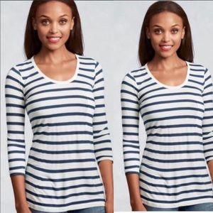 CAbi Striped T